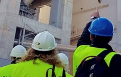 Statybos inžinieriai